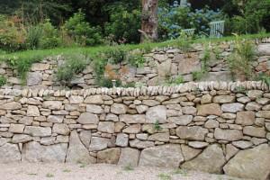 Stonework & Hedging Falmouth