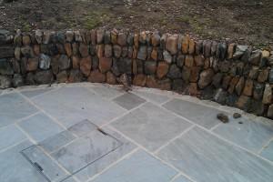 Stonework & Hedging Penzance