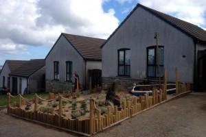 Coastal Garden St Agnes