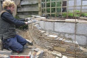 Stonework & Hedging Helston