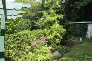 Garden Maintenance Falmouth