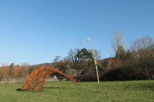 Sculpture Newquay