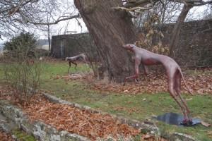 Sculpture Penzance