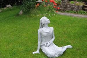 Sculpture St Ives