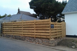 Fencing Falmouth