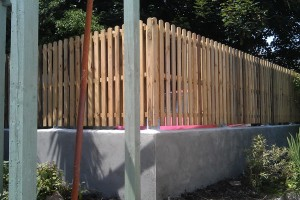 Fencing Redruth