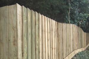 Fencing St Ives