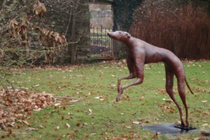 Sculpture Truro