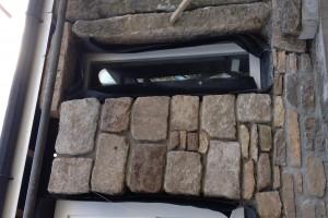 Chysauster Granite House Penzance